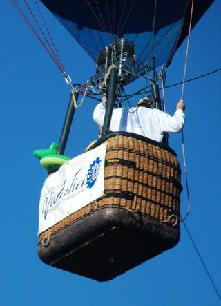 2009 balloon race 165