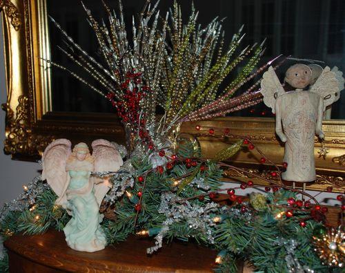 Christmas snow 164