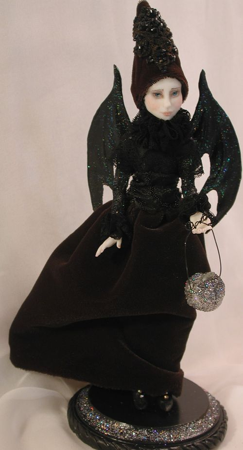 Black witch 014