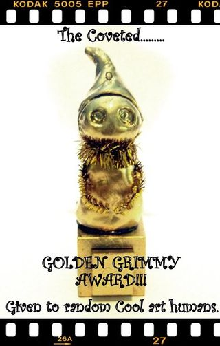 Goldenaward