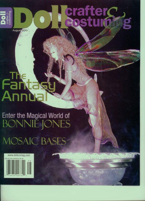 Magazine 001