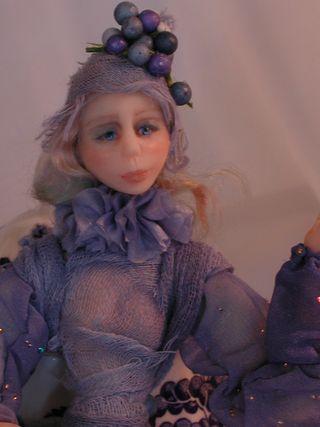 Violet 003