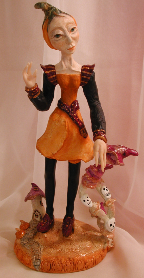 Pumpkinlady 011