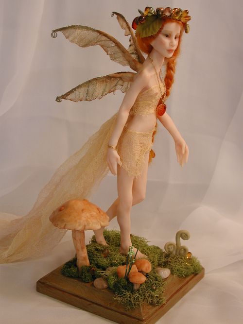 Forestfairy 001