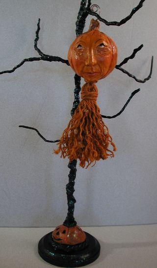 Halloween ornament 003