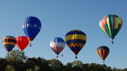 Balloon race 2011 013