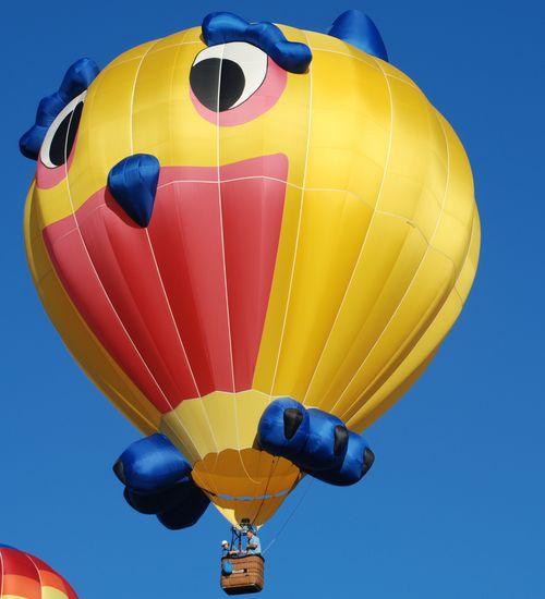 Balloon race 2011 110