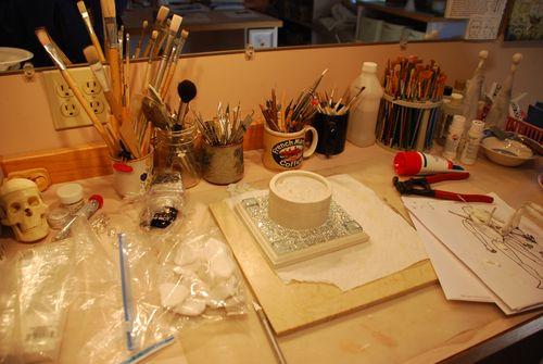 Studio 005